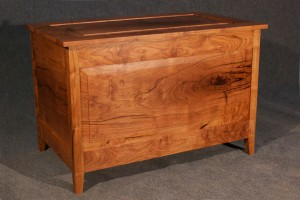 Mesquite Blanket Chest